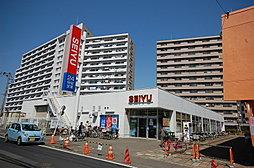 西友中新井店