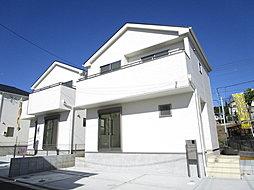 武蔵村山市本町開発分譲地全12棟