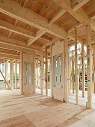 耐震木造住宅+...