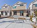 【理想の住まいをナビゲーション】北越谷~Southern Avenue~ 新築戸建 全3棟