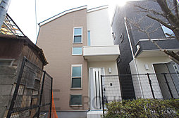 板橋区若木2丁目 新築一戸建て 全2棟