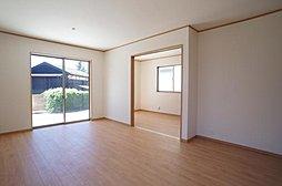 【全室2面採光♪】松戸市八ケ崎3期 新築一戸建て 全2棟