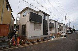 毎日の暮らしが便利になる駅歩9分◆松戸市幸谷第1 新築一戸建て...
