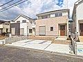 【南道路につき陽当り良好】野田市岩名第3 新築一戸建て 全3棟