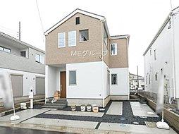 ◆全棟・全居室南向き◆上尾市小敷谷1期 新築一戸建て 全3棟