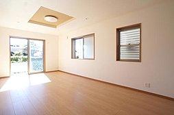◆閑静な住宅街◆西東京市西原町2丁目 新築一戸建て 全2区画
