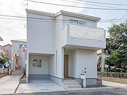 ♪2駅利用可能♪浦和区上木崎第3 新築一戸建て 全3棟