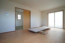 【収納充実♪カースペース2台可♪】桶川市坂田東2丁目 新築一戸...