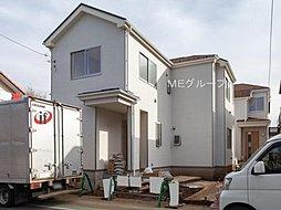 ◆「六実」駅徒歩11分◆松戸市六高台4丁目 新築一戸建て 3期...