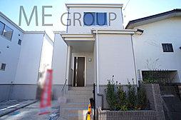 【WICつき住宅】船橋市三山1丁目 新築一戸建て 9期 全2棟