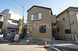 【2駅利用可!】草加市瀬崎1期 新築一戸建て 全12棟