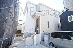 【2駅利用可】船橋市芝山7丁目 新築一戸建て 第10 全2棟