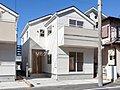 【嬉しい駅徒歩10分】松戸市二ツ木第4 新築一戸建て 全2棟