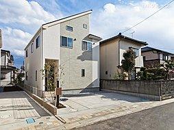 【カースペース3台分】鴻巣市松原4丁目 新築一戸建て 全9棟