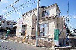 ◆4LDK・2階建プラン◆浦和区大東第1期 新築一戸建て 全4棟