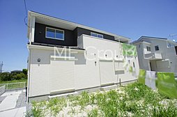【用途多彩な広々敷地!】久喜市高柳18-1期 新築一戸建て 全4棟