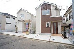 ◆2駅利用可で通勤通学に便利!◆船橋市新高根2丁目 新築一戸建て 3期 全2棟