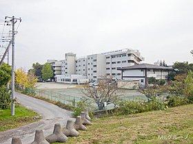 さいたま市立田島中学校 距離1480m