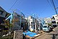 ideal oasis stageJR線「鶴見」駅徒歩20分 建物34坪~ LDK20帖~