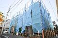 ideal oasis stage JR南武線「中野島」駅徒歩9分 多摩川に癒され心安らぐ住環境