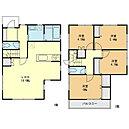 (A号棟)、価格3980万円、4LDK、土地面積105.37m2、建物面積94.94m2