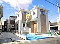 売土地~枚方市牧野阪・全6邸・土地・建物セットプランもあり