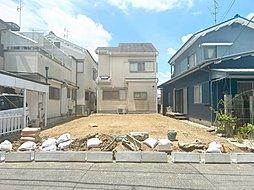 新築一戸建~大阪府堺市西区浜寺元町・全3邸