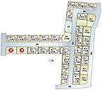 クレイドルガーデン東大阪柏田東町 全34邸