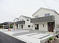 クレイドルガーデン滋賀県東近江市五箇荘簗瀬町 全4邸