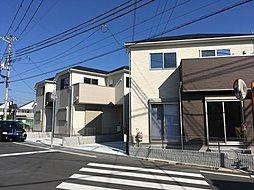 新築一戸建~兵庫県伊丹市安堂寺町 全9邸 アスタガーデン