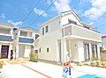 新築一戸建~兵庫県伊丹市緑ヶ丘 全4邸 ハートフルタウン