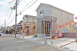 新築一戸建~兵庫県川西市大和東 全3邸