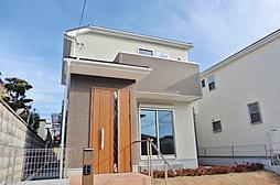 新築一戸建~兵庫県川西市大和西 全2邸 アスタガーデン