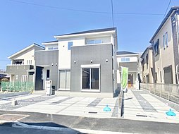 クレイドルガーデン寝屋川市成田南町・全4邸