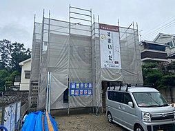 新築一戸建~兵庫県川西市東畦野 全6邸 クレイドルガーデン