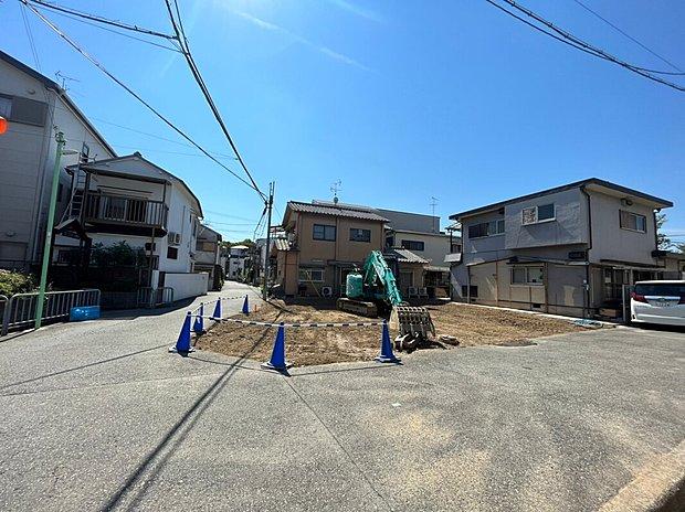 一戸建て 大阪 新築
