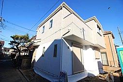 【 大道新築 × カースペース2台 × 2月竣工予定 】