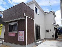 堺市堺区新在家町西3丁 新築一戸建て 全2区画