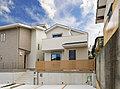 FRONTIER GARDENS堺市西区上野芝町1丁 新築一戸建て 全2区画