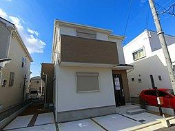 堺市北区野遠町 新築一戸建て 全9区画