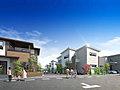 ポラスの分譲住宅 船橋91プロジェクト北習志野