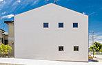 モデルハウス『だいかねの家-Facade』