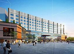 Breeze Garden Series「新座市東3丁目」建築条件付売地~理想の住まい実現~:交通図