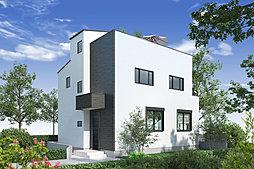 ~天空リビングの邸宅~Breeze Garden Series「和光市新倉1丁目」の外観
