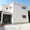 【勝美住宅】姫路市御国野町御着  家具・照明付きデザイナーズハウス