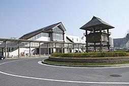 JR「土山」駅...