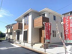 <熊谷市上之>小・中学校、スーパー、総合病院が徒歩圏内の生活環境が整った立地【ファイブイズホーム】の外観