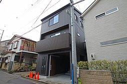 和モダンハウス/新田2丁目【新築戸建】