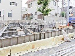 ~大田区大森北6丁目~ 平和島駅徒歩3分 限定4棟 【飯田グル...