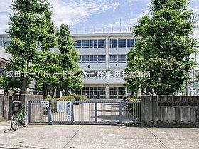 狛江市立狛江第四中学校・・距離約1140m(徒歩15分)